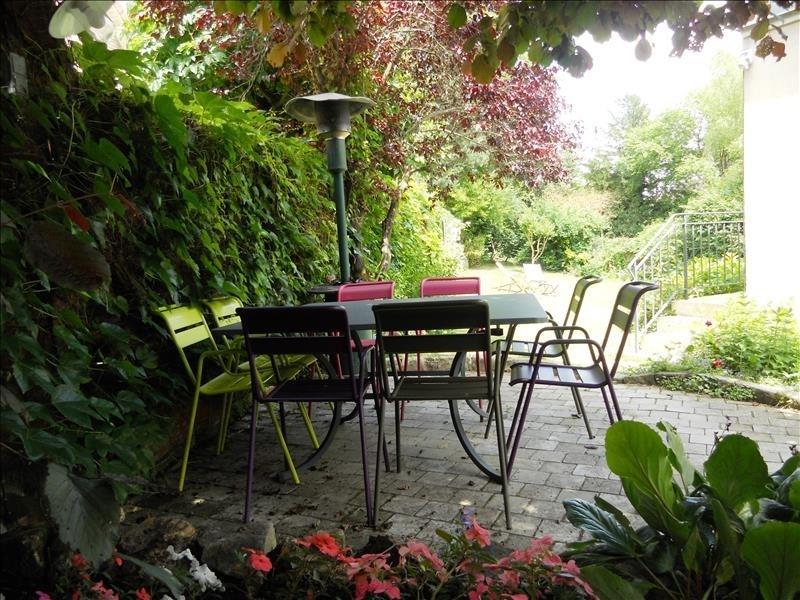 Vente maison / villa Marly le roi 855000€ - Photo 2