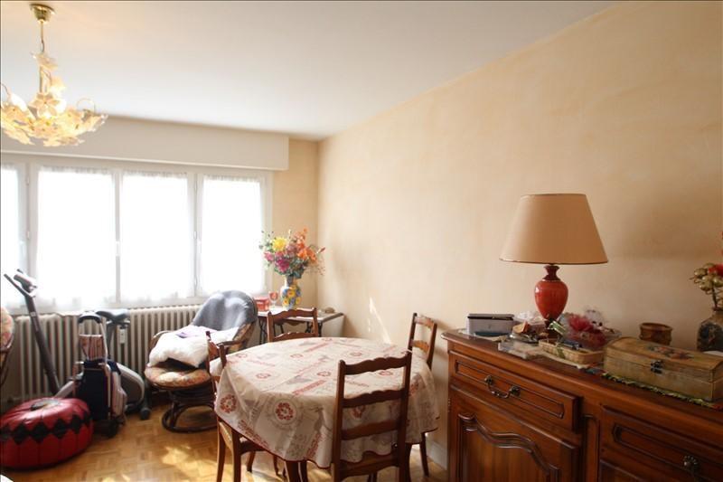 Vente appartement Barberaz 140000€ - Photo 10