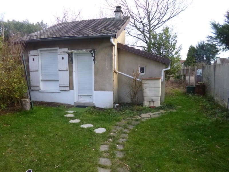 Vente terrain Groslay 195 000€ - Photo 5