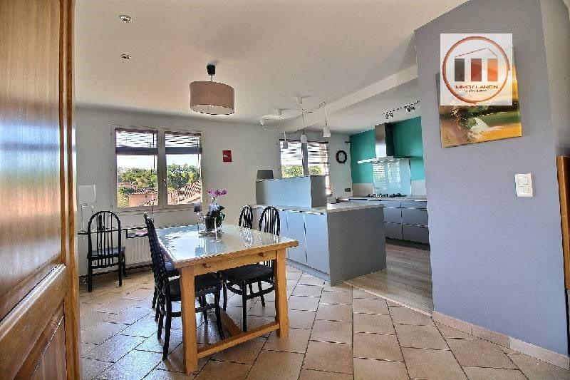 Vente de prestige maison / villa Vernaison 576000€ - Photo 5