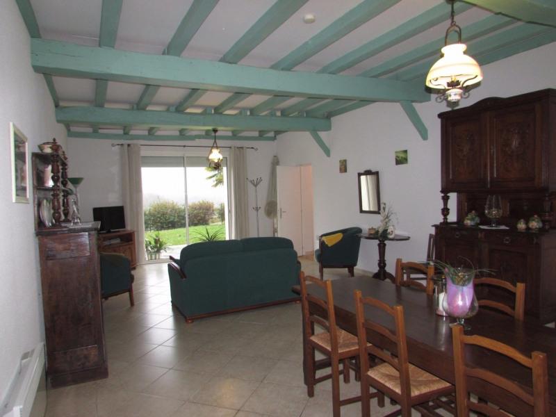 Vente maison / villa Salies de bearn 173000€ - Photo 9