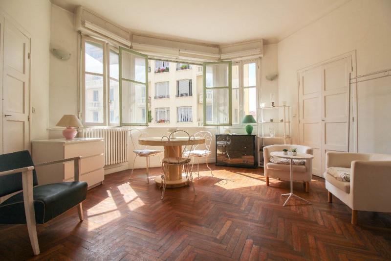 Vente appartement Nice 210000€ - Photo 2