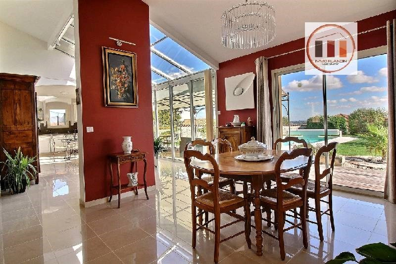 Vente de prestige maison / villa Charly 820 000€ - Photo 3