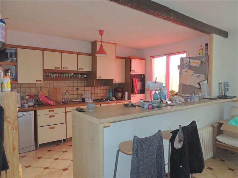 Vente maison / villa Mazerolles 181200€ - Photo 4