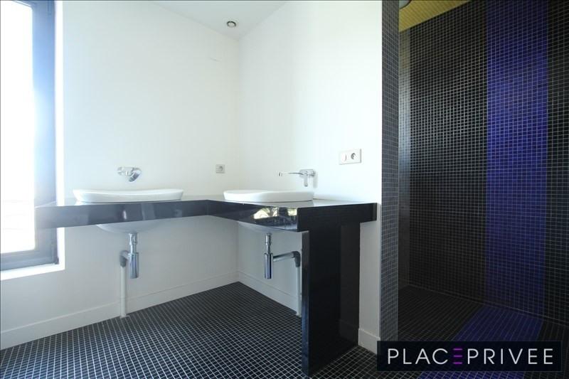 Sale apartment Nancy 384000€ - Picture 5