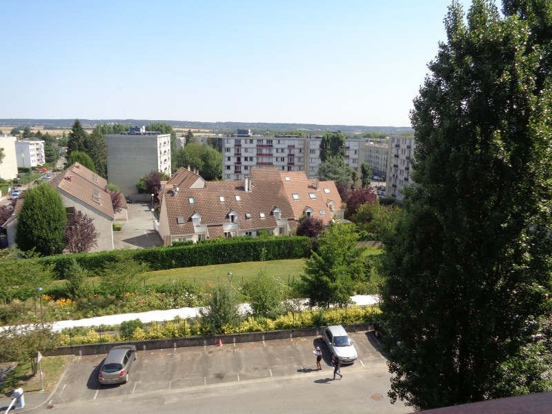 Vente appartement Fontenay le fleury 190 000€ - Photo 5