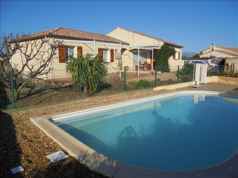 Sale house / villa Canet 370000€ - Picture 1