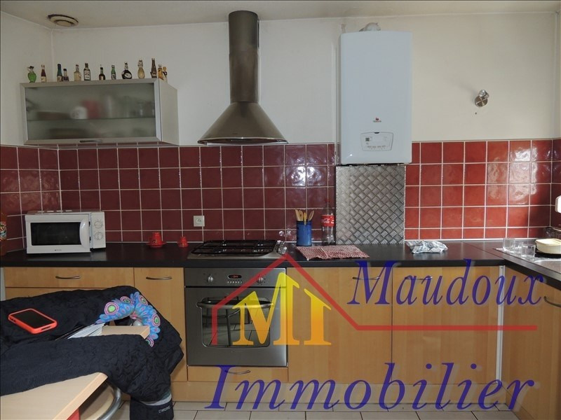 Investment property apartment Pagny sur moselle 55 000€ - Picture 1
