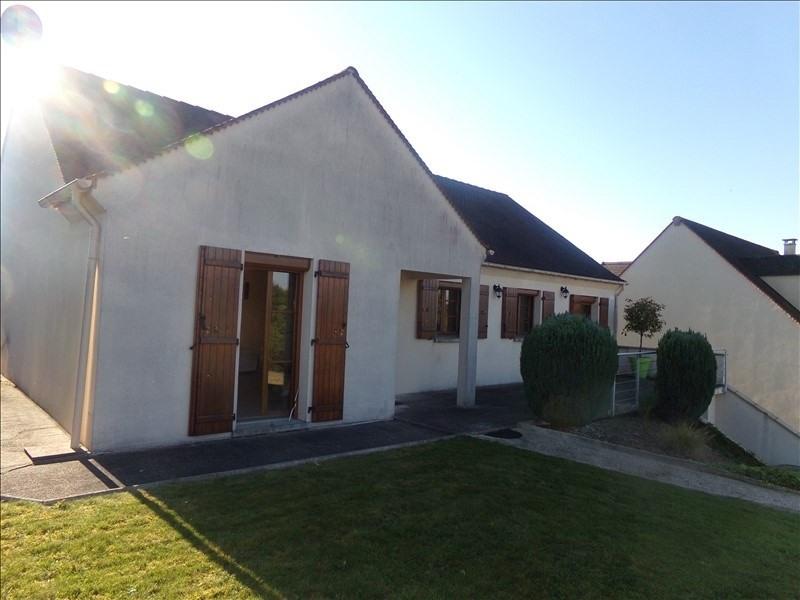 Vente maison / villa Montereau fault yonne 254400€ - Photo 1