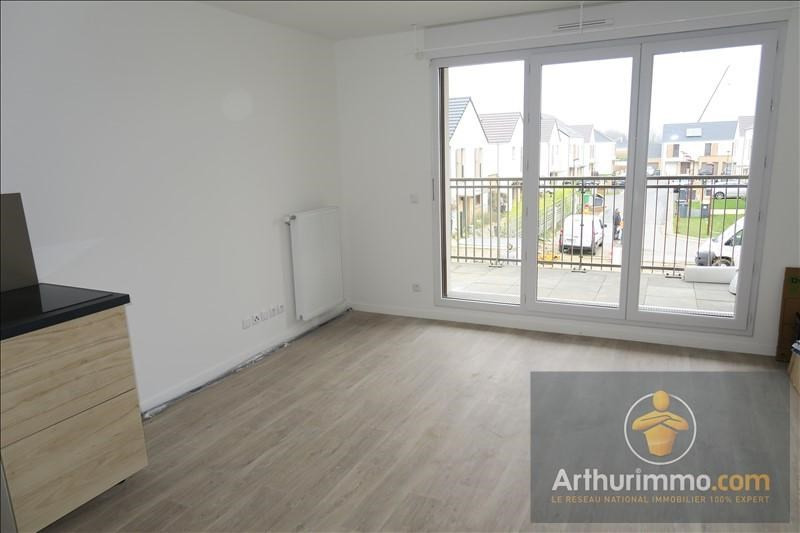 Location appartement Vert st denis 655€ CC - Photo 4