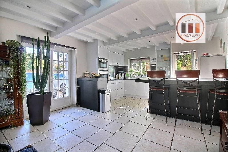 Vente de prestige maison / villa Solaize 669000€ - Photo 5