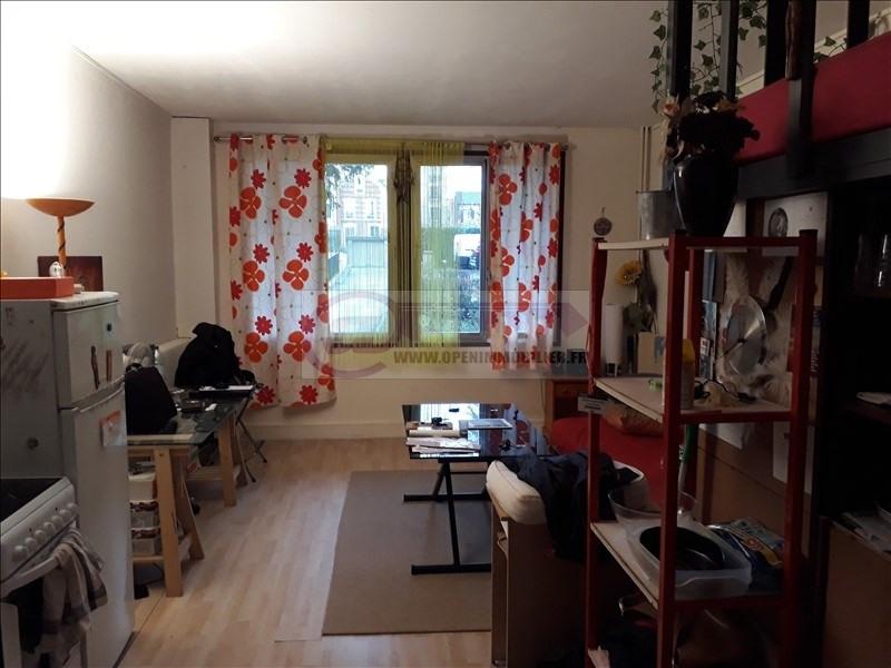 Vente appartement Deuil la barre 135000€ - Photo 1