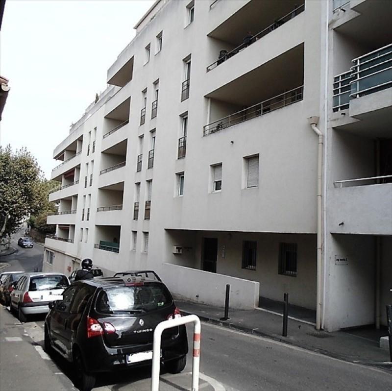 Sale apartment Marseille 4ème 165000€ - Picture 2