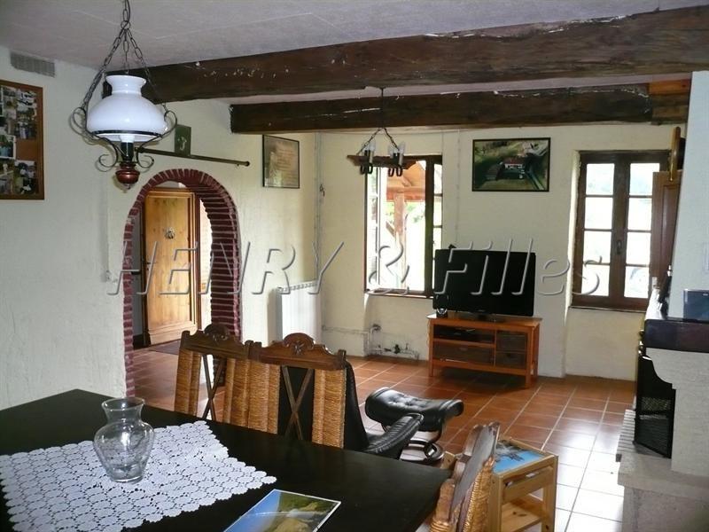 Life annuity house / villa Samatan 10 min 150000€ - Picture 11