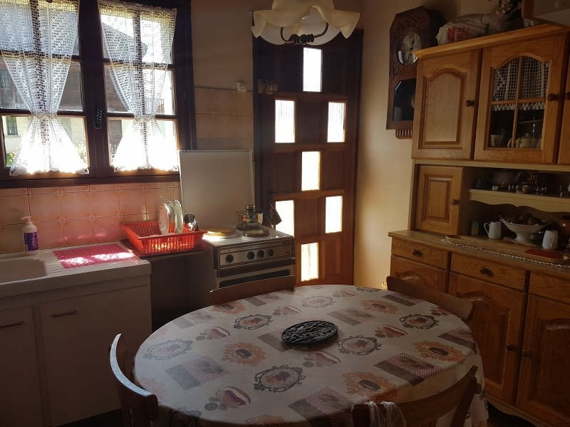 Vente maison / villa Bagneres de luchon 278000€ - Photo 4