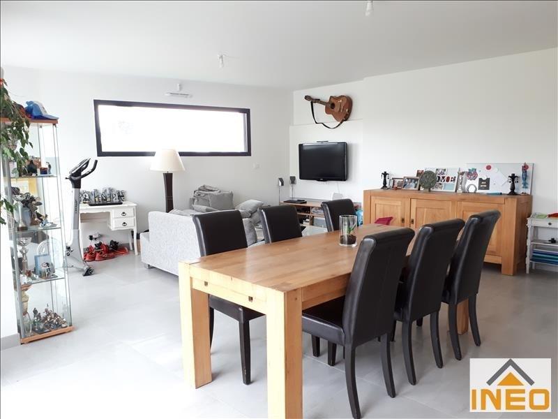 Vente maison / villa Bedee 334400€ - Photo 4