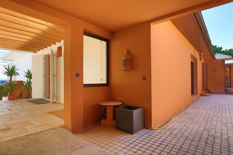 Vente de prestige maison / villa Biarritz 1890000€ - Photo 2