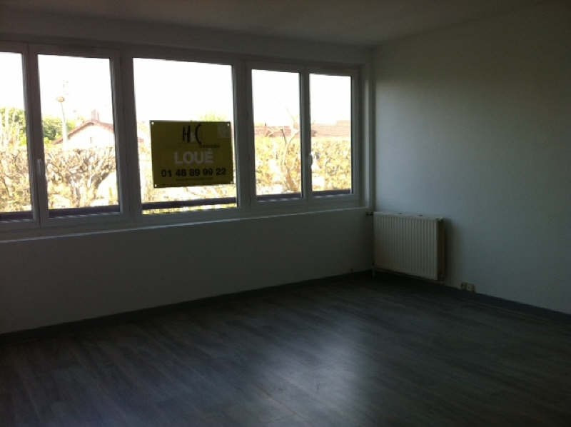 Location appartement St maur des fosses 614€ CC - Photo 3