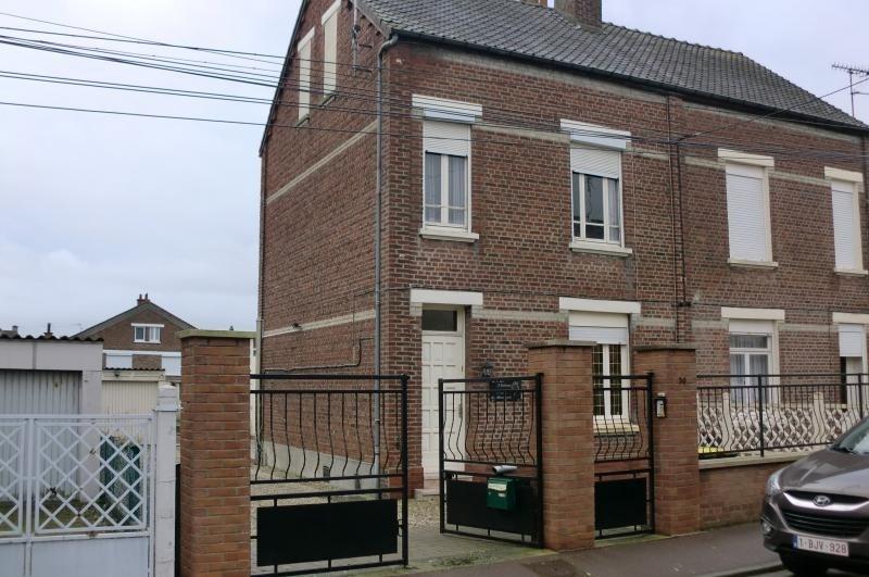 Sale house / villa Libercourt 163000€ - Picture 5