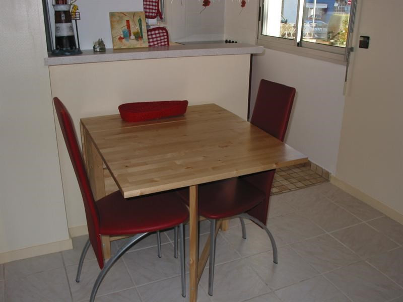 Location vacances appartement Arcachon 516€ - Photo 1