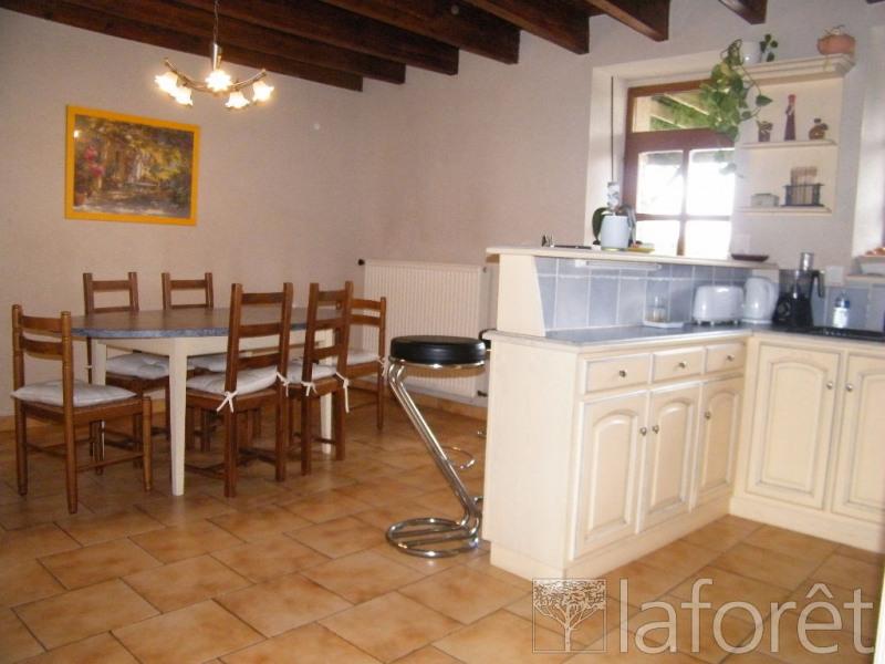 Sale house / villa La chapelle largeau 181000€ - Picture 4