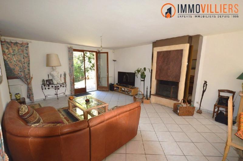 Vente maison / villa Villiers sur marne 380000€ - Photo 4