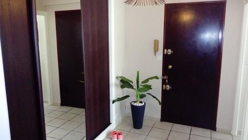 Vendita appartamento Vienne 164000€ - Fotografia 1