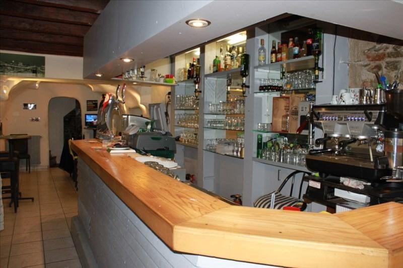 Commercial property sale shop Sainte-colombe-lès-vienne 39000€ - Picture 3