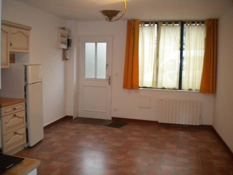 Rental house / villa Vendome 603€ CC - Picture 1