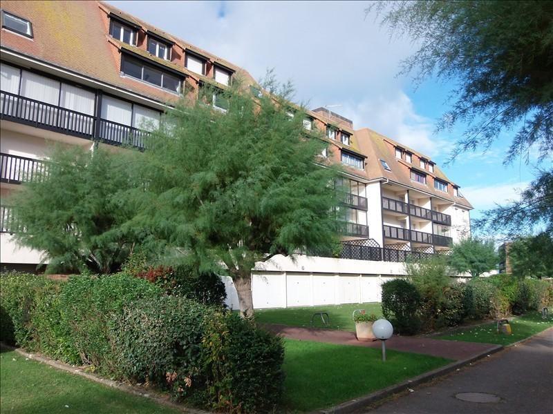 Vente appartement Villers sur mer 56000€ - Photo 3