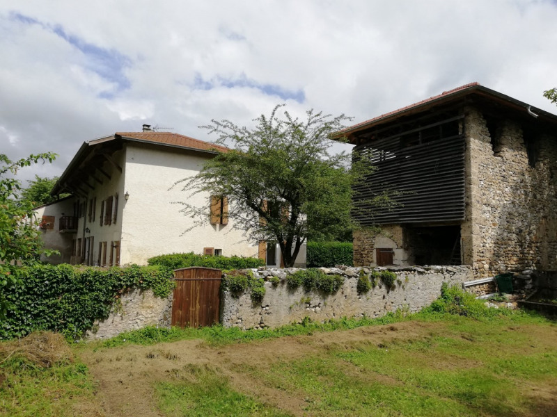 Vente maison / villa Beaulieu 325 000€ - Photo 1