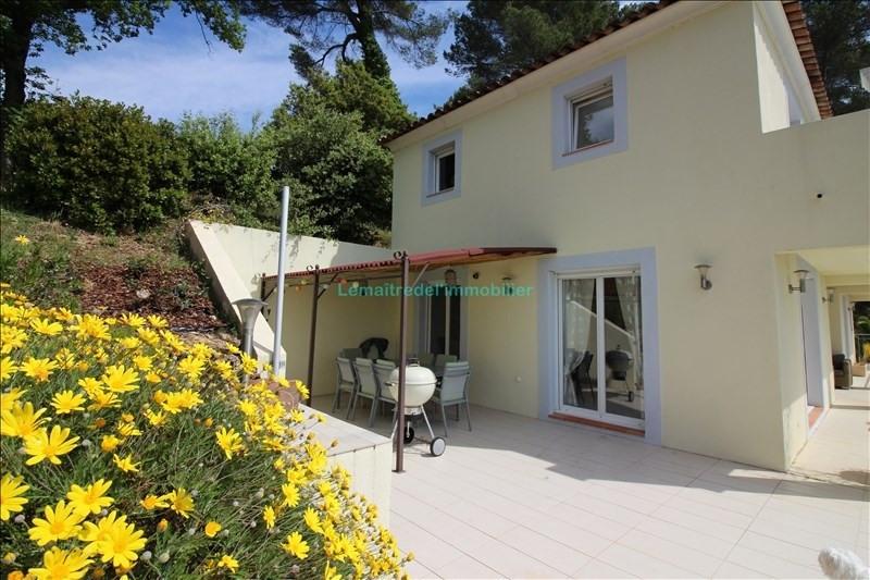 Vente de prestige maison / villa Mouans sartoux 849000€ - Photo 5