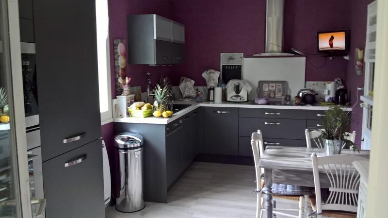 Sale house / villa Aixe sur vienne 153000€ - Picture 6