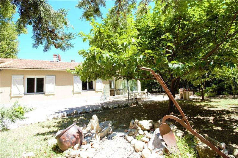 Vendita casa Avignon 288000€ - Fotografia 1