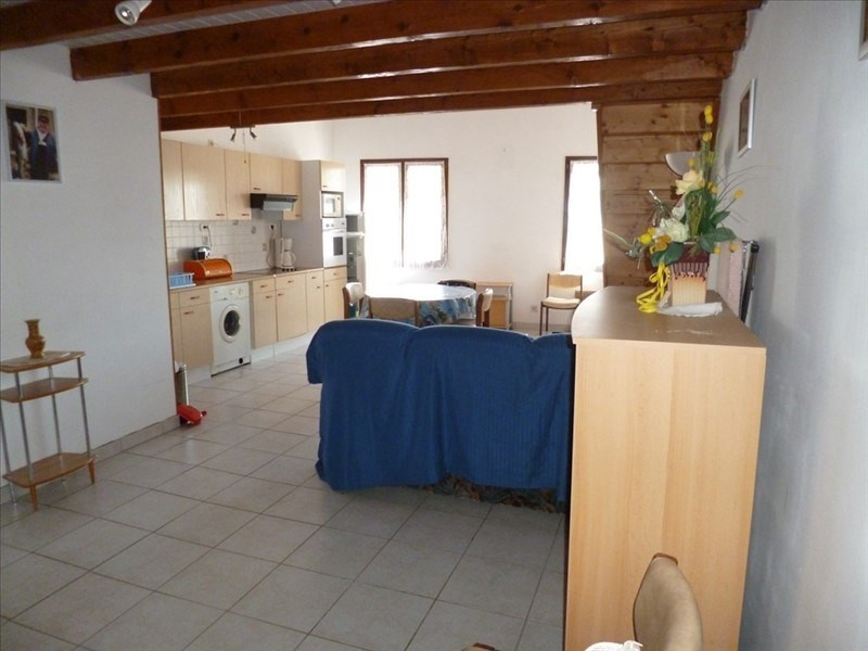Vente appartement St denis d oleron 95700€ - Photo 5