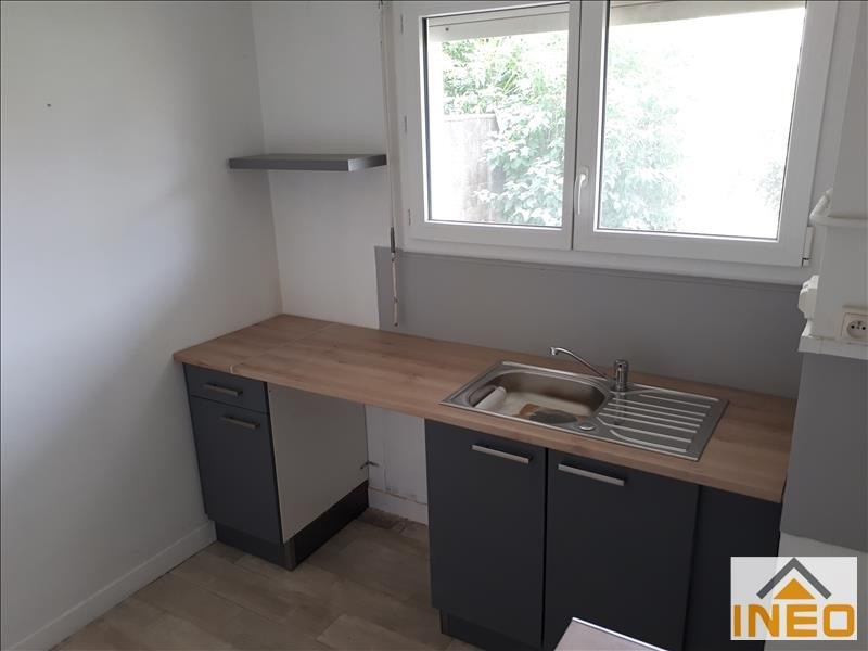 Location appartement Rennes 500€ CC - Photo 2