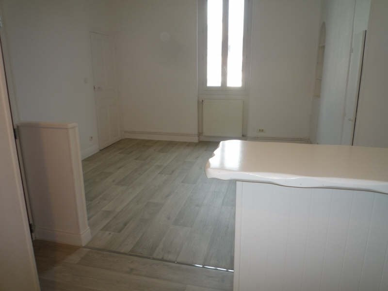 Locação apartamento Moulins 332€ CC - Fotografia 1