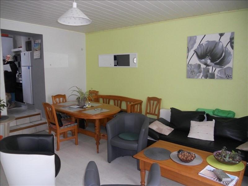 Vente maison / villa Les sables d olonne 300500€ - Photo 3