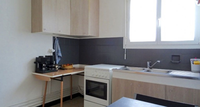 Vente appartement Brest 83 900€ - Photo 5