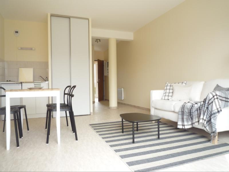 Location appartement Dijon 516€ CC - Photo 2