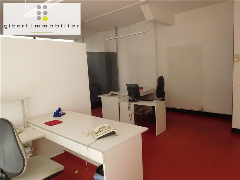 Rental empty room/storage Le puy en velay 900€ HT/HC - Picture 5