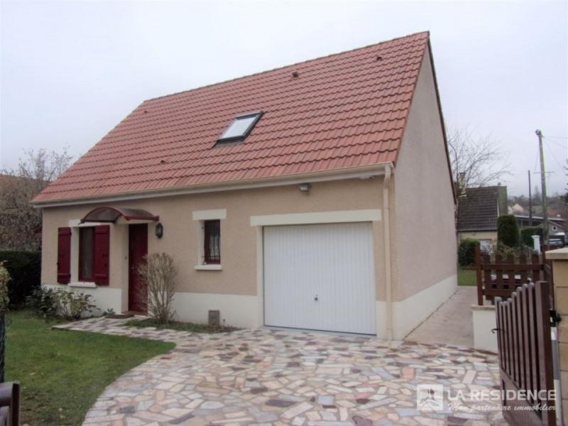 Vente maison / villa Argenteuil 333000€ - Photo 9