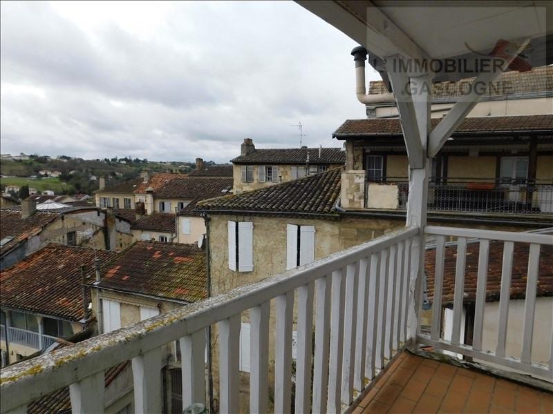 Alquiler  apartamento Auch 330€ CC - Fotografía 1