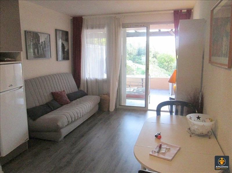 Sale apartment Sainte maxime 159000€ - Picture 4