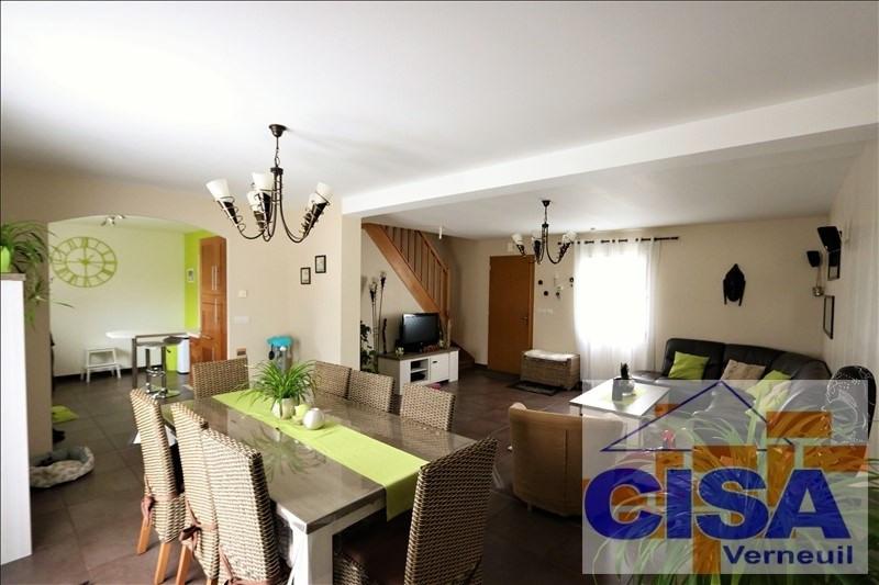 Vente maison / villa Senlis 259000€ - Photo 1