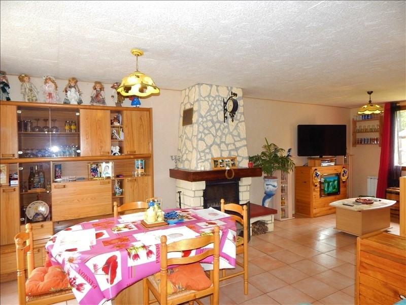 Sale house / villa Thorigny sur oreuse 165850€ - Picture 3