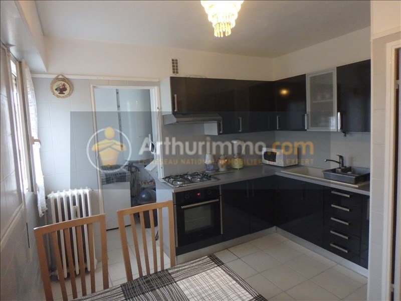 Sale apartment Bourg en bresse 110000€ - Picture 3