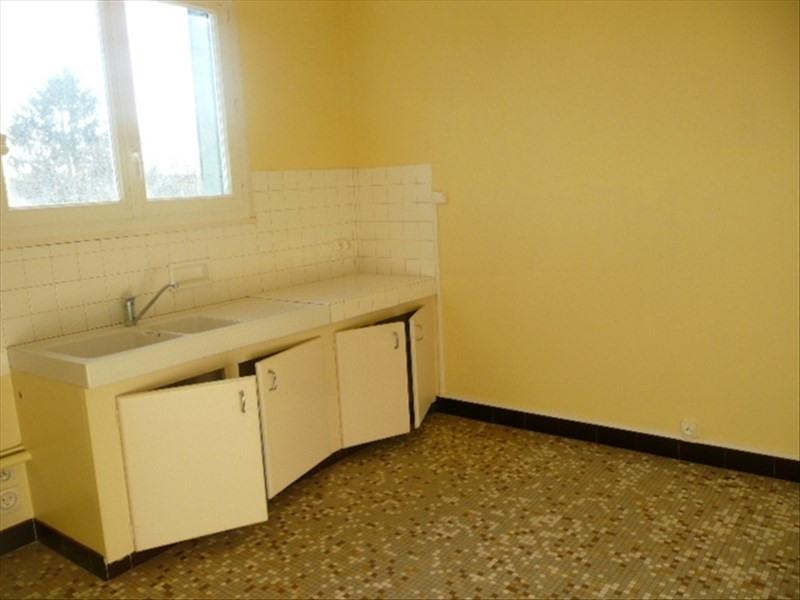 Rental house / villa Argent sur sauldre 500€ CC - Picture 3
