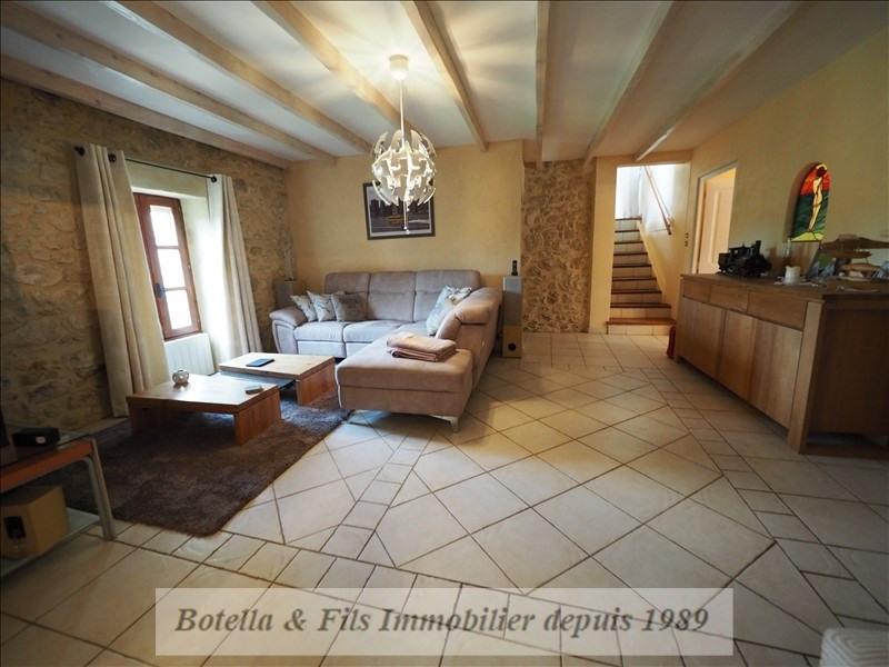 Venta  casa Goudargues 277000€ - Fotografía 11