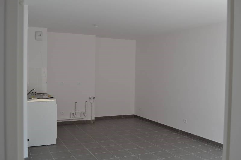 Rental apartment Irigny 610€ CC - Picture 2